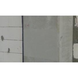 struktura betonu po zastosowaniu środków MC-POWERTOP F concrete grey i REPACRYL